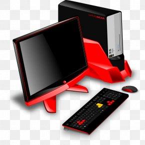 Cowbell Clipart - Computer Mouse Desktop Computers Personal Computer PNG