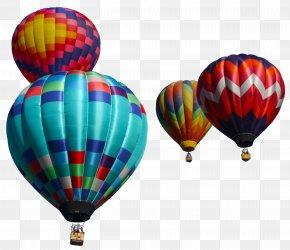 Hot Air Balloon - Flight Hot Air Balloon Clip Art PNG