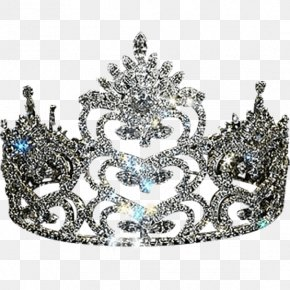 Silver Crown - Queens Crown Of Queen Elizabeth The Queen Mother Jewellery Crown Jewels Of The United Kingdom PNG