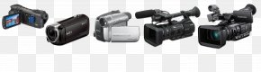 Video Camera - Video Cameras Camcorder Digital Cameras Photography PNG
