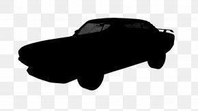 Car - Black Automotive Design Car PNG