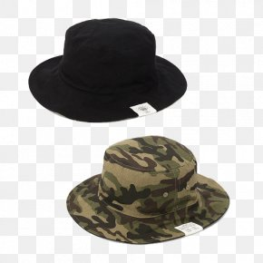 Gentleman Hat - Bucket Hat Top Hat World Co., Ltd. PNG
