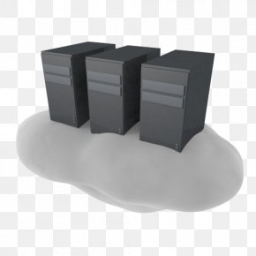 Cloud Computing - Cloud Computing Computer Servers Data Center System PNG