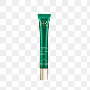 HR / Helena Lohas Green Vase Small Green Bottle Newborn Cream 15ml Dark Circles Fade Fine Lines - Cream Eye Cosmetics Lip PNG