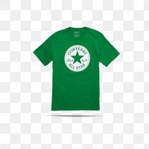 T-shirt - T-shirt Converse Chuck Taylor All-Stars Sleeve Hoodie PNG