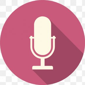 Microphone - Microphone Download Icon PNG