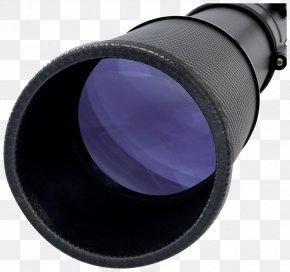 Camera Lens - Camera Lens Refracting Telescope Bresser Optical Instrument PNG