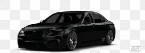 Bmw - Tire BMW 7 Series (F01) Car PNG
