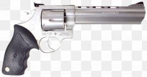 Taurus - Trigger Weapon Firearm Revolver Gun Barrel PNG