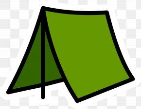 Club Penguin Island Tent Camping Clip Art PNG