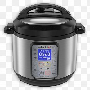 Cooking - Instant Pot Pressure Cooking Slow Cookers Quart Cookware PNG