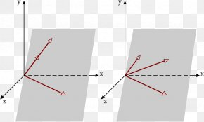Plane - Linear Independence Vector Space Linear Algebra Matrix PNG