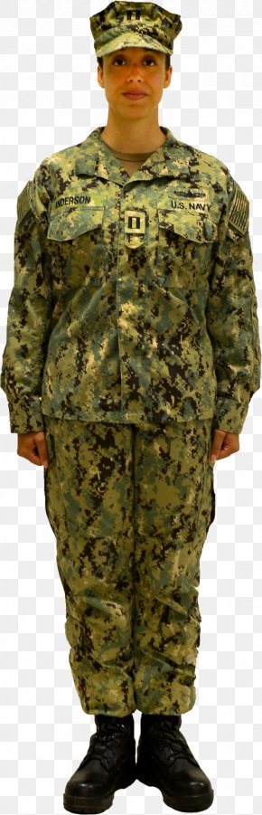 Uniform - Uniforms Of The United States Navy Military Camouflage Army Combat Uniform Uniforms Of The United States Armed Forces PNG