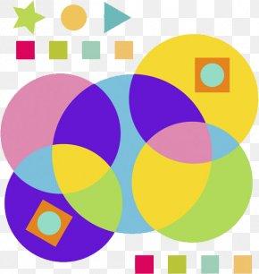 Star Circle - Circle Download Clip Art PNG