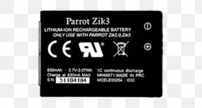 Tuk Tuk Taxi - Battery Charger Parrot Zik 3 Headphones Electric Battery Parrot Zik 2.0 PNG
