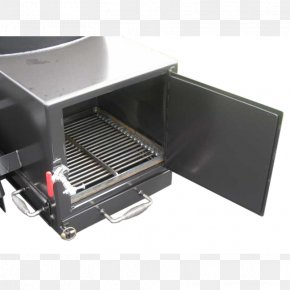 Barbecue - Barbecue-Smoker Smoking Pit Barbecue Cooking Ranges PNG