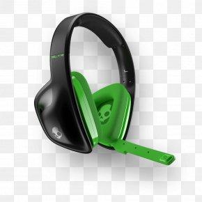 Microphone - Xbox 360 Microphone Skullcandy Headphones Headset PNG