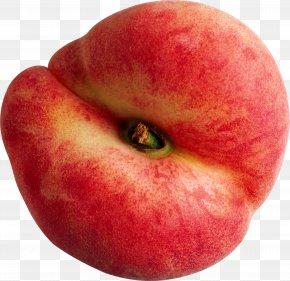 Peach Image - Saturn Peach Nectarine Clip Art PNG