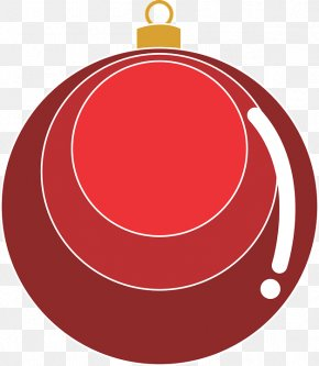 Ball Circle - Christmas Ornament Circle Ball Euclidean Vector PNG