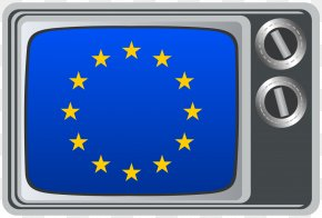 Icon Television Size - European Union Documentary Television In Canada Television Show PNG