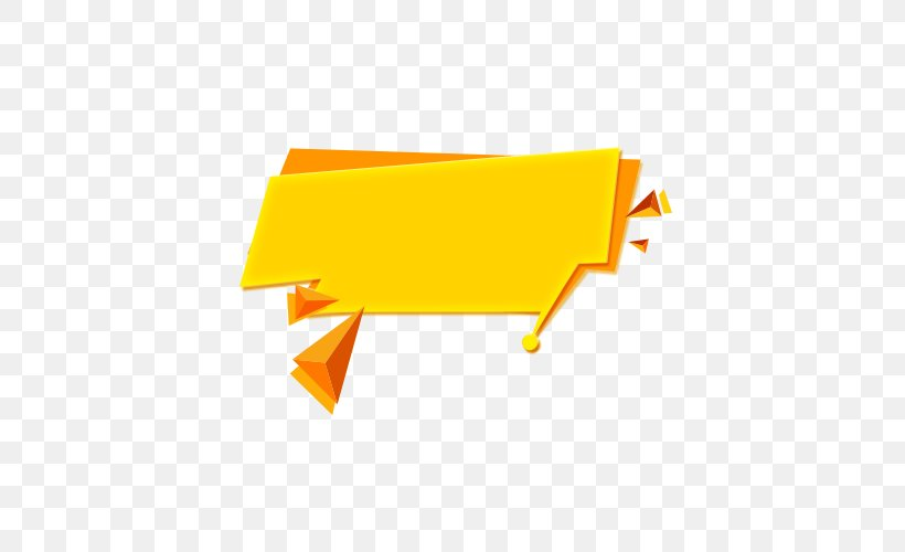 Tag Text Box PNG 500x500px Tag Beak Material Orange