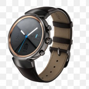 Watch - ASUS ZenWatch 3 Samsung Gear S3 Internationale Funkausstellung Berlin PNG
