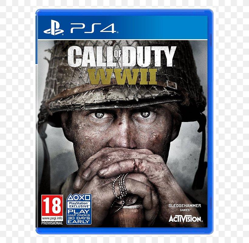 Call Of Duty: WWII Call Of Duty: Black Ops III Video Games Call Of Duty: Advanced Warfare Activision, PNG, 800x800px, 2017, Call Of Duty Wwii, Activision, Call Of Duty, Call Of Duty Advanced Warfare Download Free