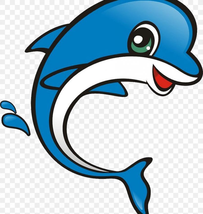 Dolphin Cartoon Drawing Png 901x951px Dolphin Animation Area Beak Cartoon Download Free