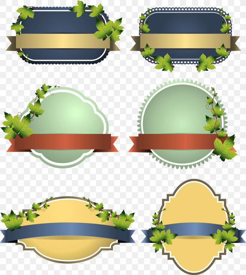 Euclidean Vector Label Sticker, PNG, 1299x1452px, Etiquette, Color, Drawing, Ecology, Green Download Free
