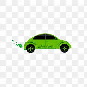Green Car Download - Compact Car Logo Brand Automotive Design PNG