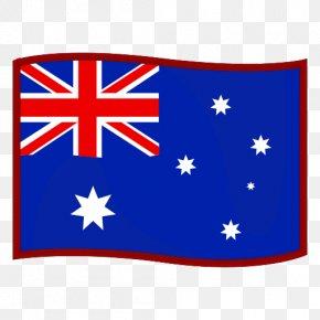 Australia - Flag Of Australia National Flag Flag Of Wales PNG