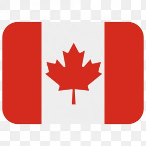 Canadian Flag - Flag Of Canada National Flag Vector Graphics PNG