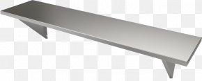 Wall Shelf - Table Shelf Wall Matbord Kitchen PNG