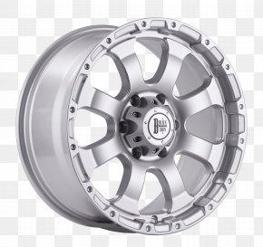 Wheel Rim - Alloy Wheel Rim Machinability Aluminium PNG