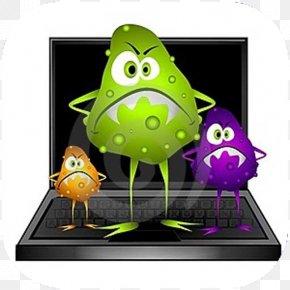 Computer - Computer Virus Malware Trojan Horse Computer Program PNG