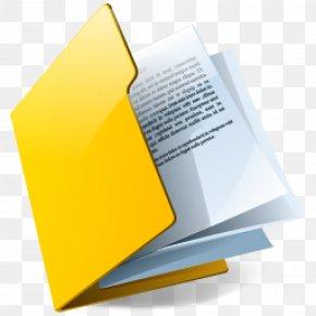 Document - Document Information Organization Letter PNG