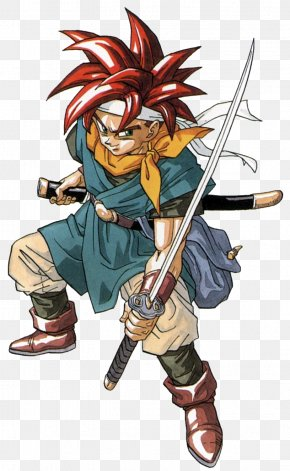 Chrono Trigger - Chrono Trigger Super Nintendo Entertainment System Chrono Cross Final Fantasy Chronicles Secret Of Mana PNG