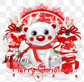 Santa Claus - Santa Claus Christmas Ornament Clip Art Christmas Day Flower PNG