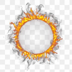 Creative Fire Effect - Fire Flame Computer File PNG