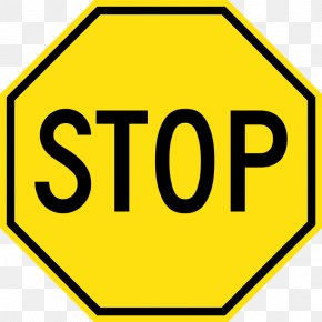 Stop Sign Image - School Bus Traffic Stop Laws Stop Sign Clip Art PNG