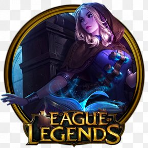 League Of Legends - League Of Legends World Championship Warcraft III: Reign Of Chaos Defense Of The Ancients Video Game PNG