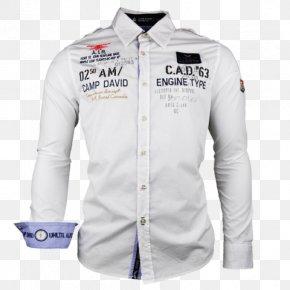 T-shirt - T-shirt Camp David Clothing Polo Shirt PNG