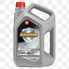 Car - Car Motor Oil Havoline Synthetic Oil PNG