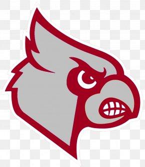 Cardinals Cliparts - University Of Louisville Louisville Cardinals Football Louisville Cardinals Mens Basketball Logo PNG