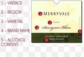 Wine - Red Wine Wine Label Grape Vintage PNG