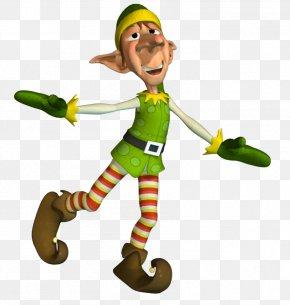 Elf Transparent - The Elf On The Shelf Christmas Elf PNG