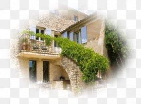 House - House Villa Luberon Garden Bedroom PNG