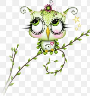 Big Eyes Owl - Little Owl Bird Drawing Visual Arts PNG