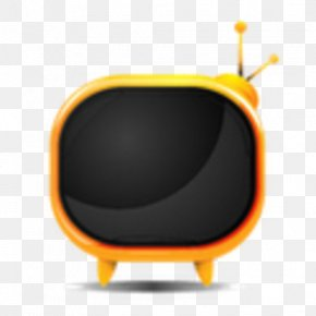 Watching Tv - Pixel Dungeon Television Channel Android Download PNG