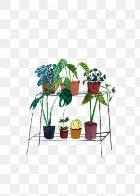 Plant - Watercolor Workshop Watercolor Painting Plant Art PNG